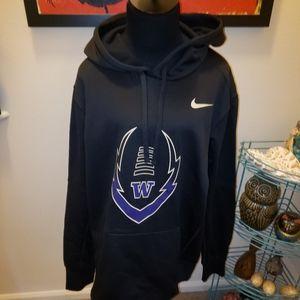 Nike Thermafit University Of WA UW M